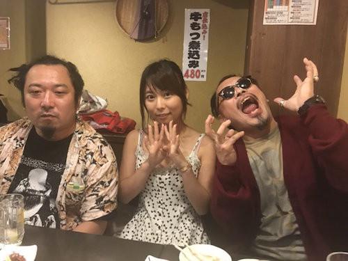 10月21日に阿佐ヶ谷で3人でイベントやります。ロマンさんと姫乃さんと。.jpg