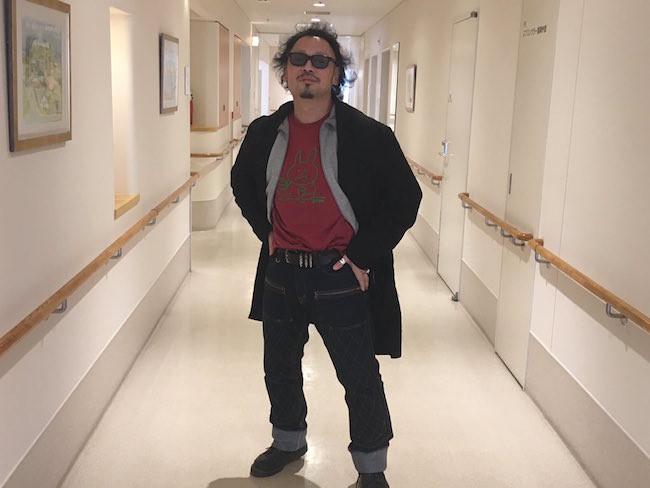 病院内でパチリ。.jpg