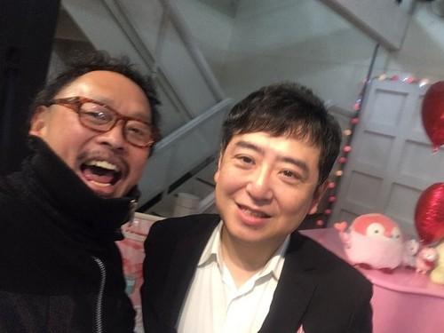 新生姜の岩下和了さんは、友達だから.jpg