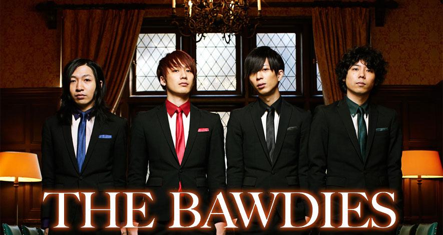 THE BAWDIESの画像 p1_29