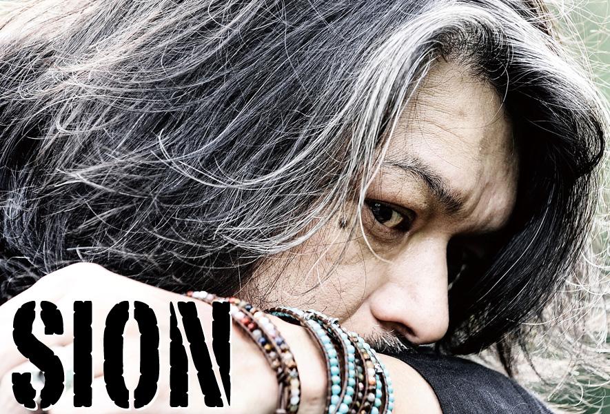 SION(2012年3月号)