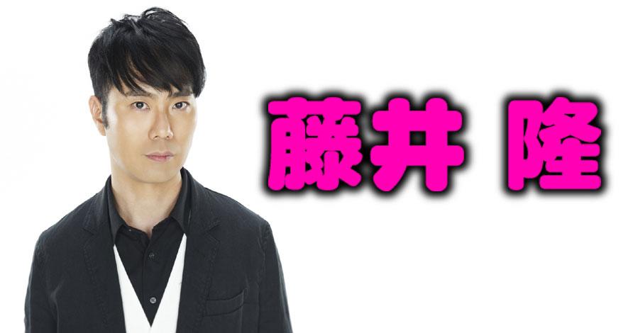 藤井 隆(Rooftop2013年6月号)