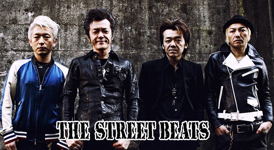 THE STREET BEATS【前編】(Rooftop2016年3月号)