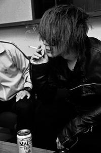 ZIZ x Ken Morioka Ken.Morioka Salon du Détester