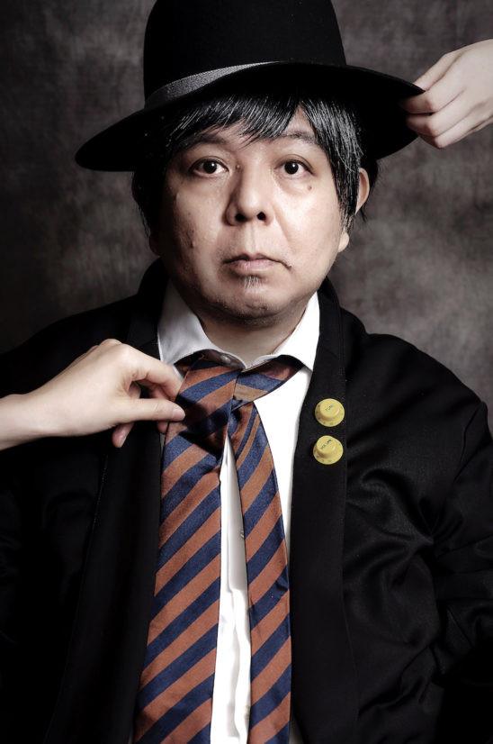 「ケラリーノ ・サンドロヴィッチ・ミューヂック・アワー」中野テルヲ、みのすけを招き新宿ロフトで開催!