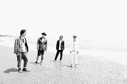 ストレイテナー、オリジナルフルアルバム「Behind The Scene」先行試聴会を東京、名古屋、大阪で同時開催決定