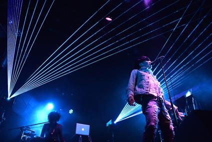 GOATBEDのワンマンライブが12月5日(金)に新宿ReNYで開催決定