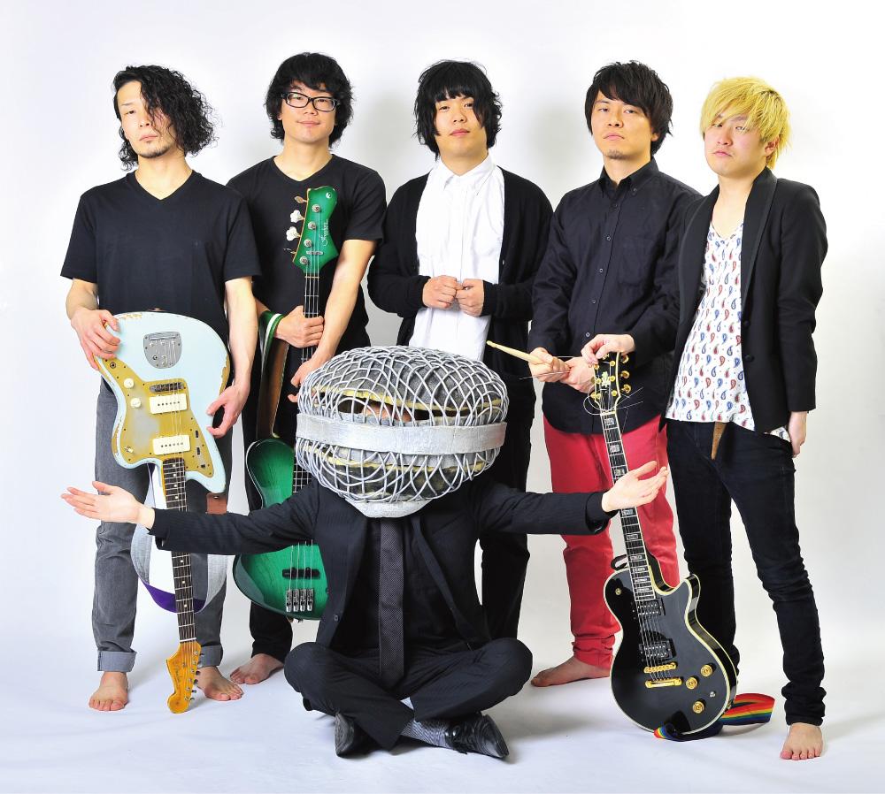 GEEKSTREEKS、1stミニアルバムで、バンド初のカバーとなるBiSの「DiE」を収録!ヒラノノゾミからコメントが到着!