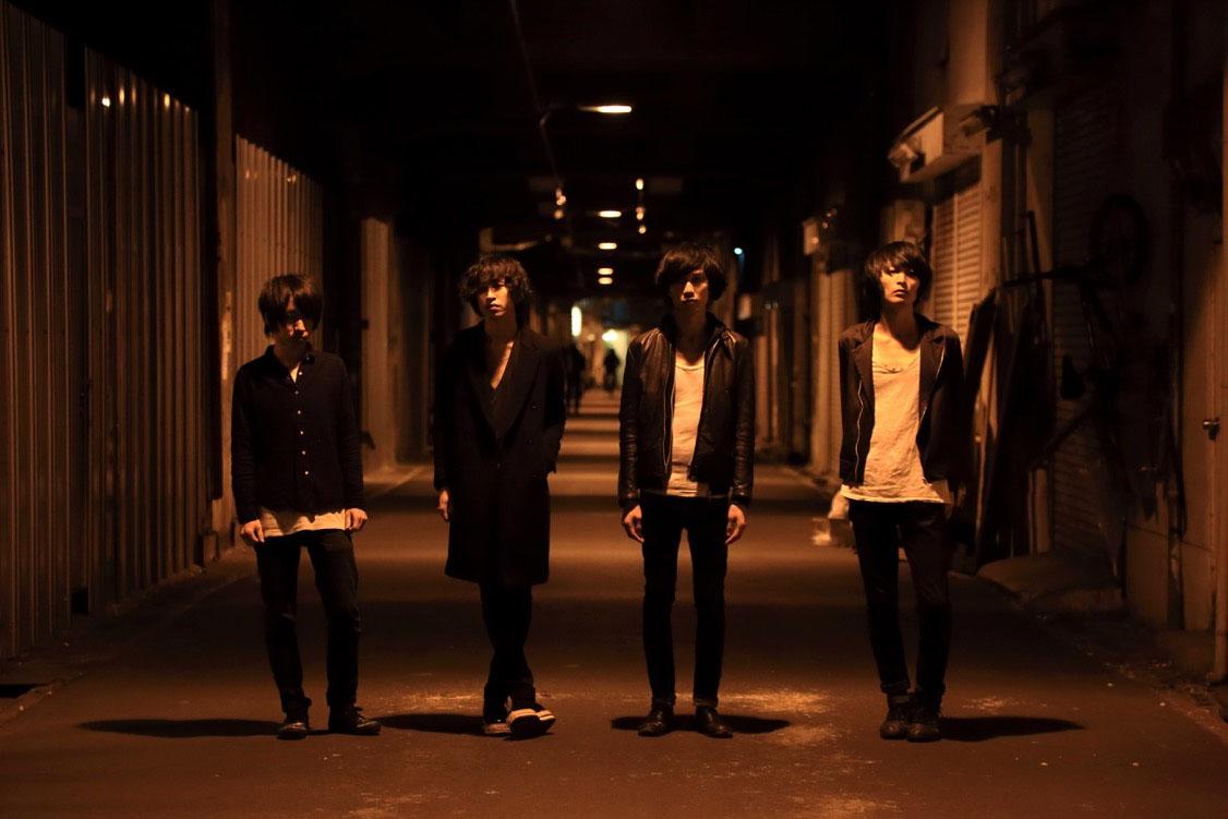 京都の新鋭ロックバンド「LINE wanna be Anchors」TOWER RECORDS限定100円シングルで初の流通音源リリース!