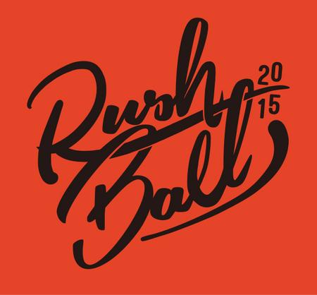 『 RUSH BALL 2015,feat. GREENS 25th Anniv. 』ATMC第一弾発表!!