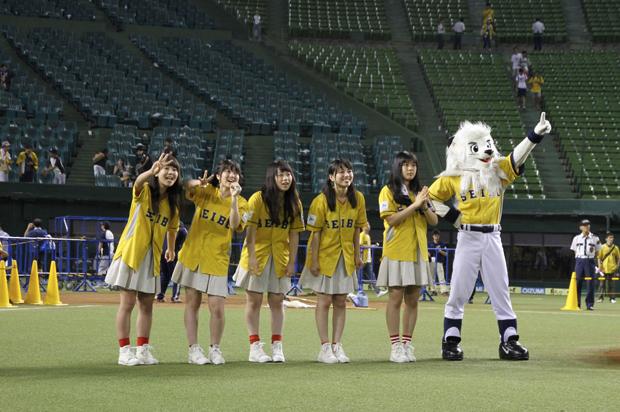 がんばれ!Victory、3日連続野外ライブのフィナーレ!