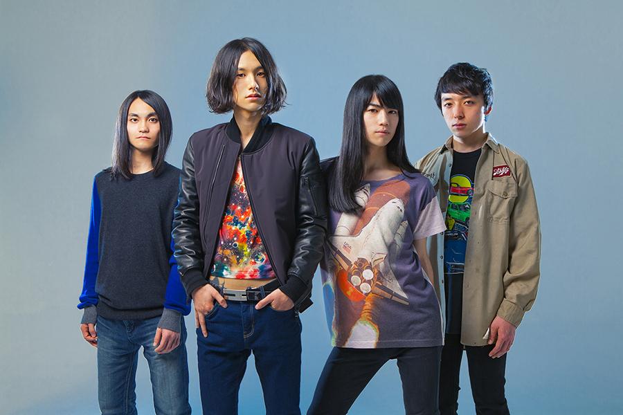 クウチュウ戦、『Sukoshi Fushigi』より、第2弾MV「雨模様です」公開! 更に、ワンマンライブの2次先行/抽選受付が2/12よりスタート!