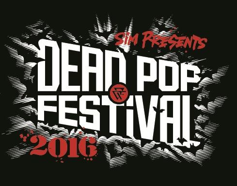 SiM、主催の野外フェス、DEAD POP FESTiVAL 2016の第2弾出演者、日割り発表!