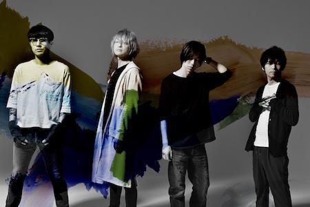 ストレイテナー、最新シングル「シーグラス」リリックビデオ公開