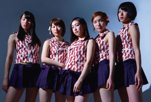ひめキュン、第2章のスタートのシングルは『怒髪天』が担当!