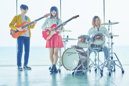 ∞Z、4th EPを全国リリース&収録曲「追憶の花」MV公開!