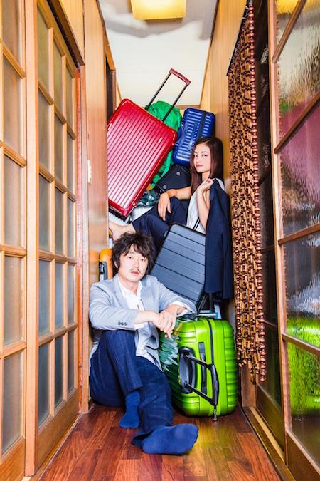 ピアノロックバンド、SHE'S今週末スタート、MBS / TBSドラマ「拝啓、民泊様。」オープニングテーマ「Stars」のMV フル尺がついに公開!