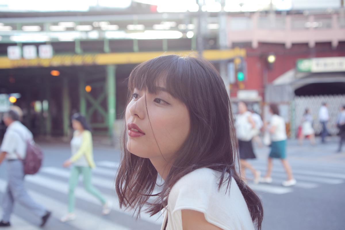 沖ちづる、配信限定シングル 「誰も知らない」11/26配信リリース決定!!