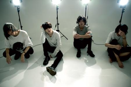 神はサイコロを振らない、12/7リリース「ナスタチウムの花」MV&新アー写公開!