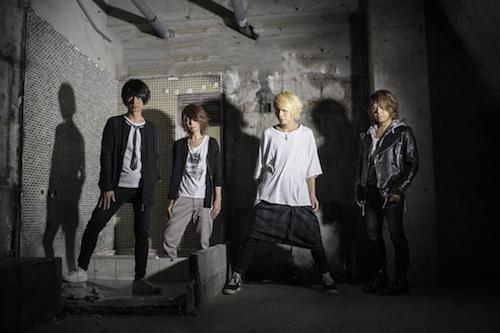 新宿LOFT「master+mind」主催のROCKフェスティバル【Rock is Culture】が2017年1〜2月にて開催!アーティスト第二弾発表!!