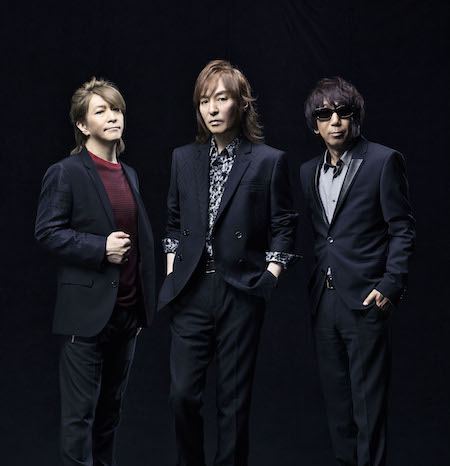 TM NETWORK 4月5日発売アルバム 豪華特典が決定!