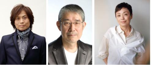 つんく♂と松本隆が初タッグ!「クミコwith風街レビュー」第2弾シングル!