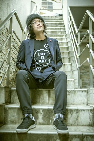 長澤知之、4/12に2枚組のアンソロジー・アルバム「Archives #1」をリリース!