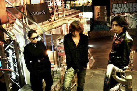 浅井健一 & THE INTERCHANGE KILLS、LIQUIDROOMにてMETEOツアーファイナル!アルバム通常盤が3/8(水)に発売され、新たなツアーが6月に決定!!