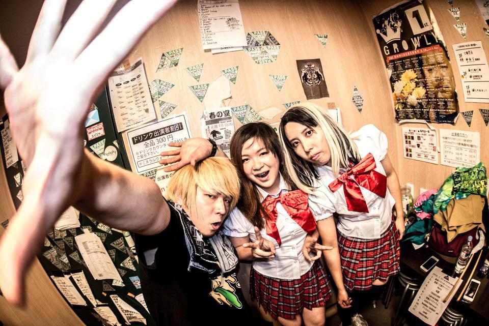 MADLICKがニューシングル&主催オムニバスアルバムを同時発売決定!