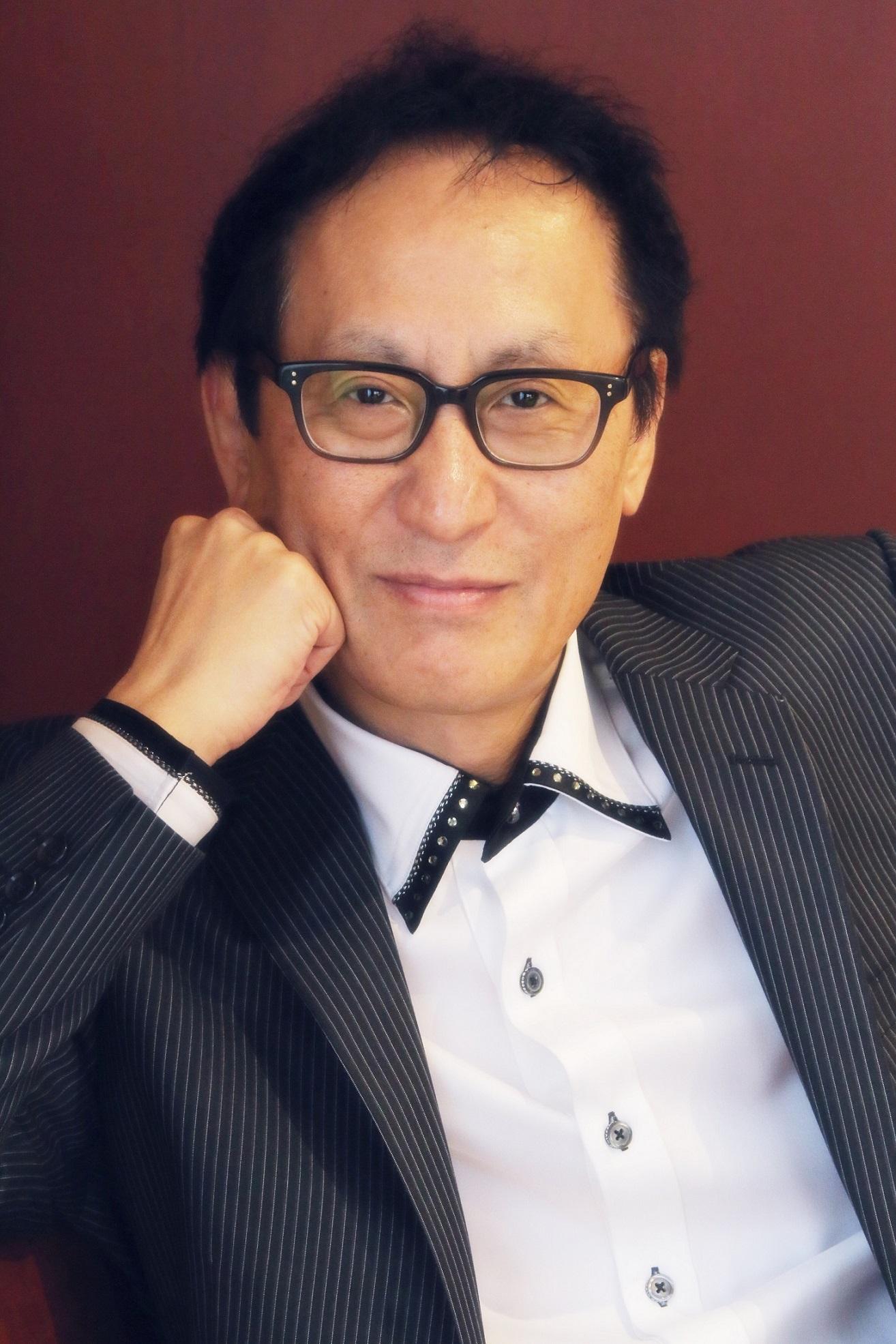 『日本の音楽と、武部聡志。~Happy 60~』特設サイトにて、松任谷正隆氏との対談記事掲載!