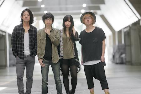 WHITE ASH、活動最終夜、3/31(金)に公式DJイベントが開催決定!