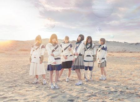 BiSH、ニューシングル「プロミスザスター」Official Trailer映像、アートワークを公開!!
