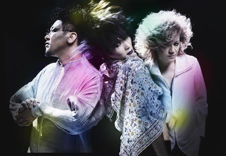 cali≠gari、新作アルバム『13』をリリース!ジャケットには漫画家の魔夜峰央氏を起用。全国ツアーも大決定!