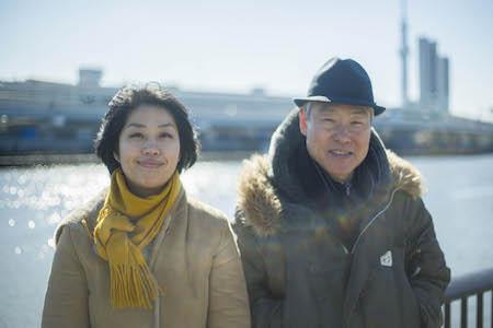松井文、2nd ALBUM「顔」より、