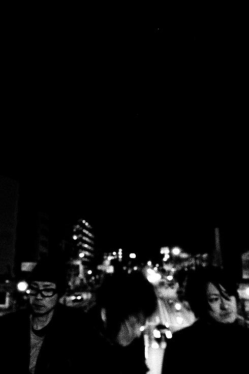 Japanese King Of Shoegazer、cruyff in the bedroom4年半ぶり待望の6th アルバム完成!