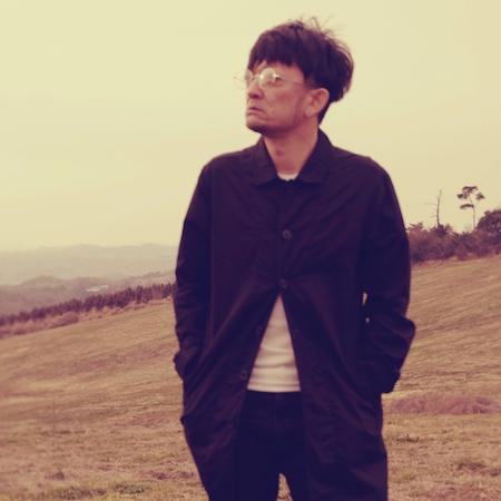 溝渕ケンイチロウ、ソロアルバム「foundation」 自身が立ち上げたレーベル「BINGO LAB」よりリリース決定!