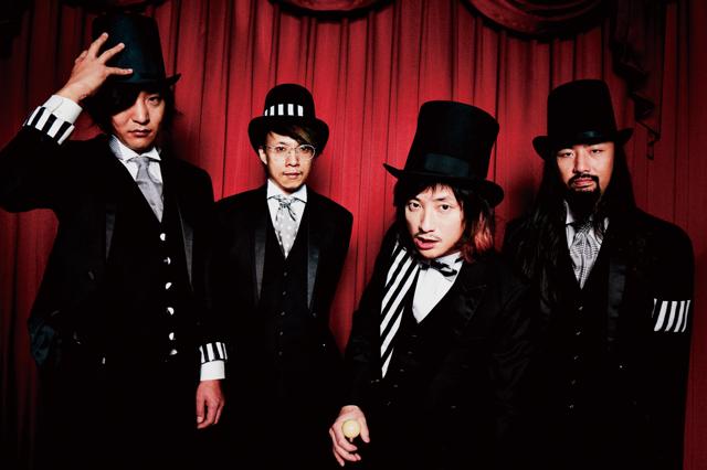 ア・ル・カ・ラ 15th.Anniversary GIG『KAGEKI』 第1弾出演者発表&第1次チケット先行予約受付開始 !!