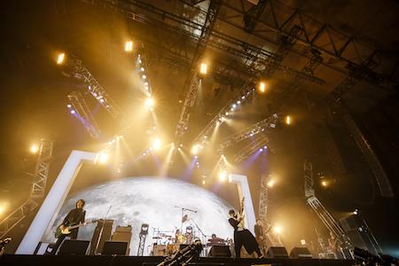 [Alexandros] 半年に亘るアルバムツアー、幕張メッセにてファイナル!ライブ映像商品発売決定!7月に名古屋ガイシホール単独ライブを発表!