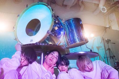 愛はズボーン、DENIMS、ナードマグネットの3バンドがSHELTERで対決!「D.N.A」開催!!