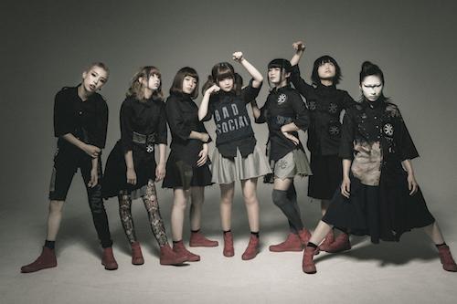 BiS、1stシングルより「SOCiALiSM」「Did not」2曲無料配信!ポスターのビジュアルも公開!