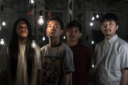 COUNTRY YARD、明日発売のシングルから「Lights Awake」のミュージックビデオをフル公開!
