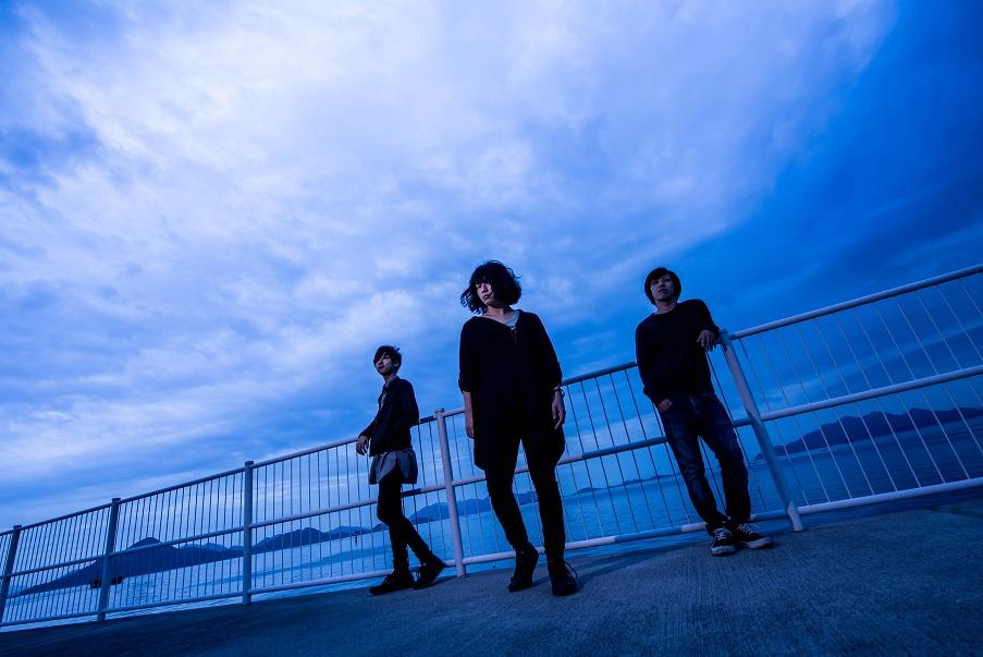 カナタ、6/21のニューアルバムより表題曲「ひかり」のMV公開。ツアー第2弾の発表も。