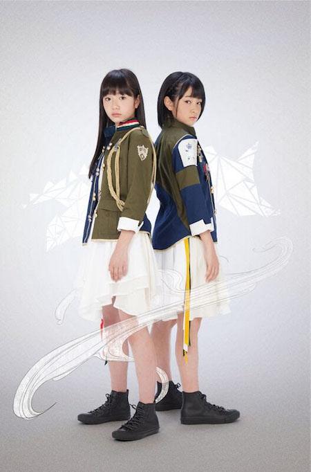 amiinA 1st ミニアルバムジャケット公開&リリースイベント開催日時決定!