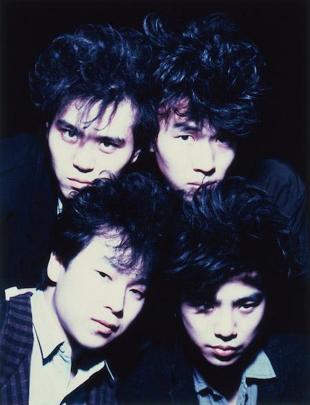エレファントカシマシ伝説の1988年9月10日渋谷公開堂ライヴから、  オープニング曲をGYAO!にて本日(6月29日)本邦初公開!プレミア上映Zepp Tokyo完売!