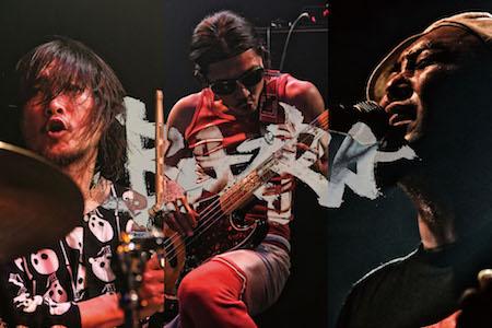 結成20周年、BAZRA9年ぶりのアルバム完成!RISING SUN ROCK FESTIVAL出演決定に伴い、北海道一部店舗にて先行発売!!