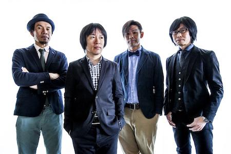 フラワーカンパニーズ ニューアルバム『ROLL ON 48』完成!ニューレーベル[チキン・スキン・レコード]より9/6(水)リリース決定!