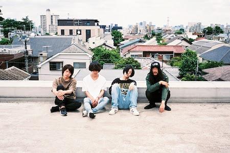 teto、8曲入りファーストミニアルバム「dystopia」、8/30(水)に発売決定!