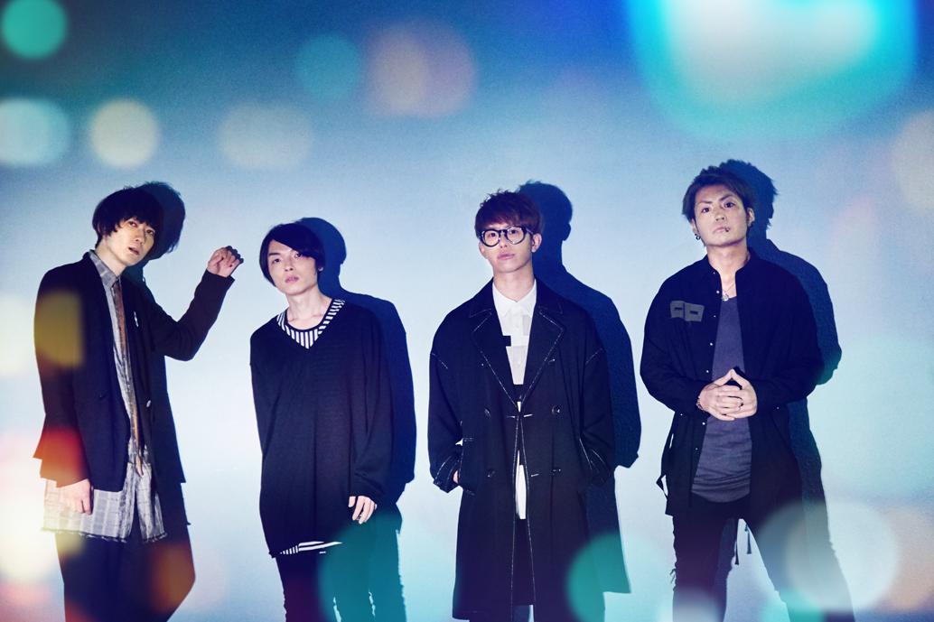 BLUE ENCOUNT、タワーレコード主催ライブイベント「Bowline」2017年秋は初の対バンツアーに決定!10/1札幌よりスタート!
