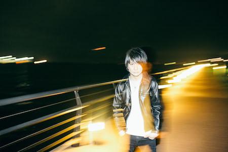 cuneギターボーカル生熊耕治、9月にソロアルバムでメジャーデビュー。