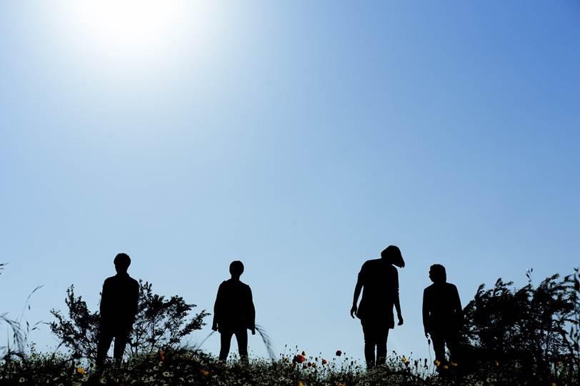 「こうなったのは誰のせい」ライブ活動休止期間にデビューAL先行リリックムービー「さよならさよなら」を公開
